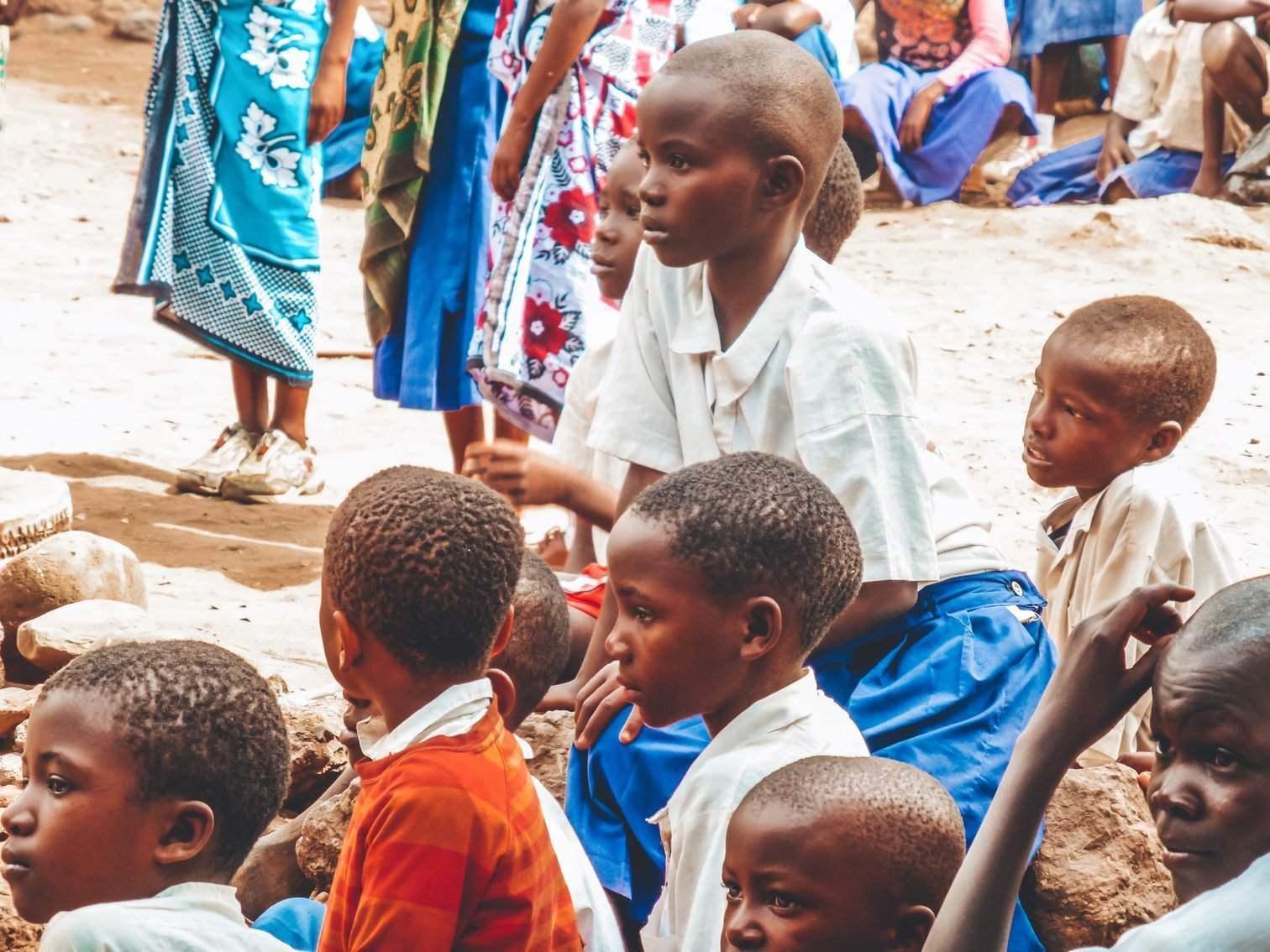 Childreach International School Visit