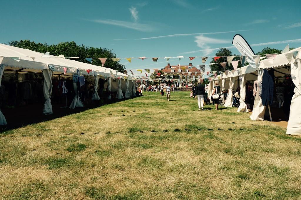 Wealden Times Summer Fair
