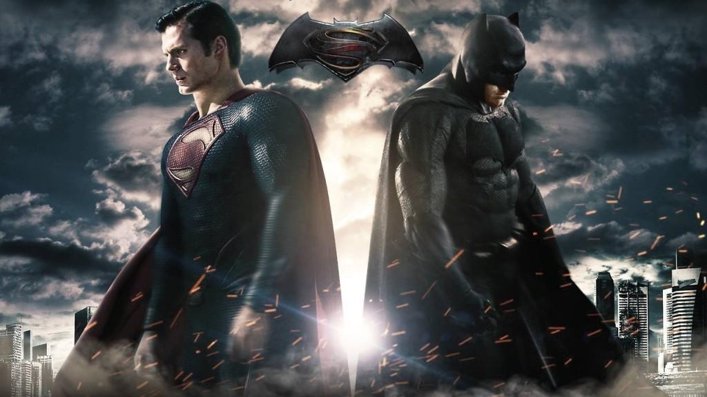 Batman v Superman Film Review
