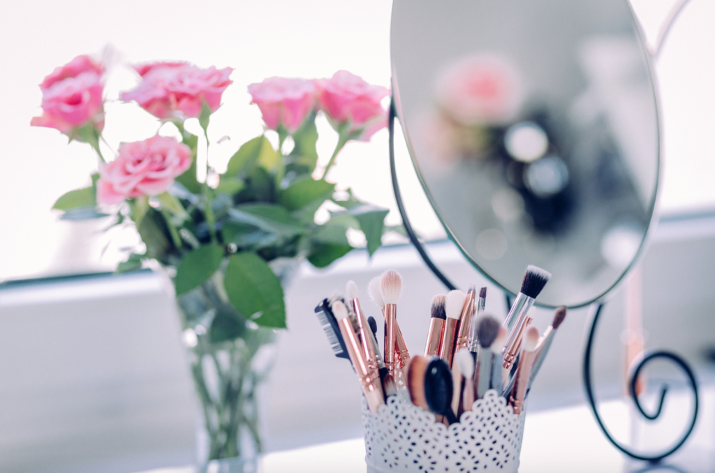 The beauty products that have made me smile again