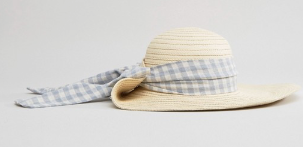 ASOS Summer Hat