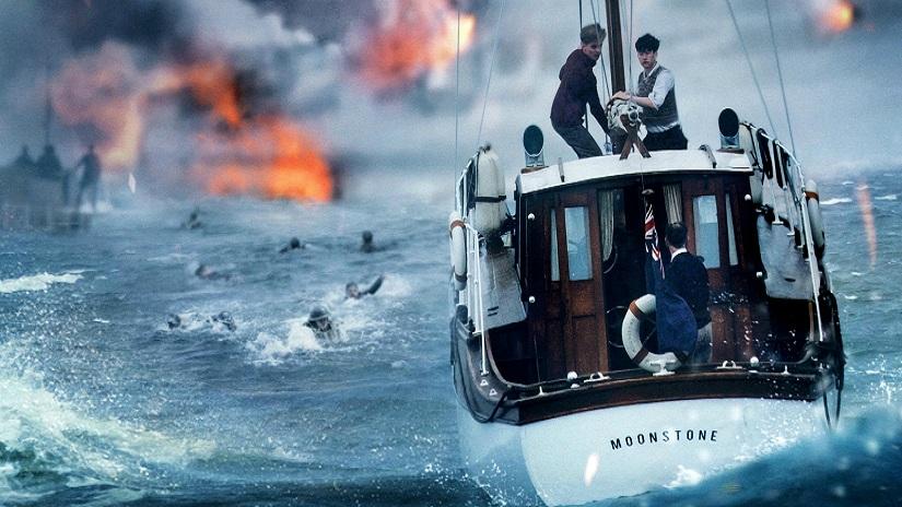 Nolan's Dunkirk