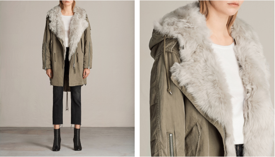 7 winter coats you need in your wardrobe