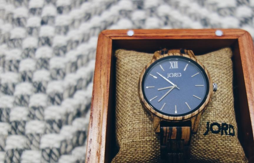 Unique women's watch
