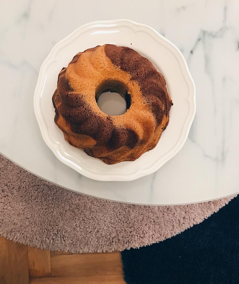 Czech cake