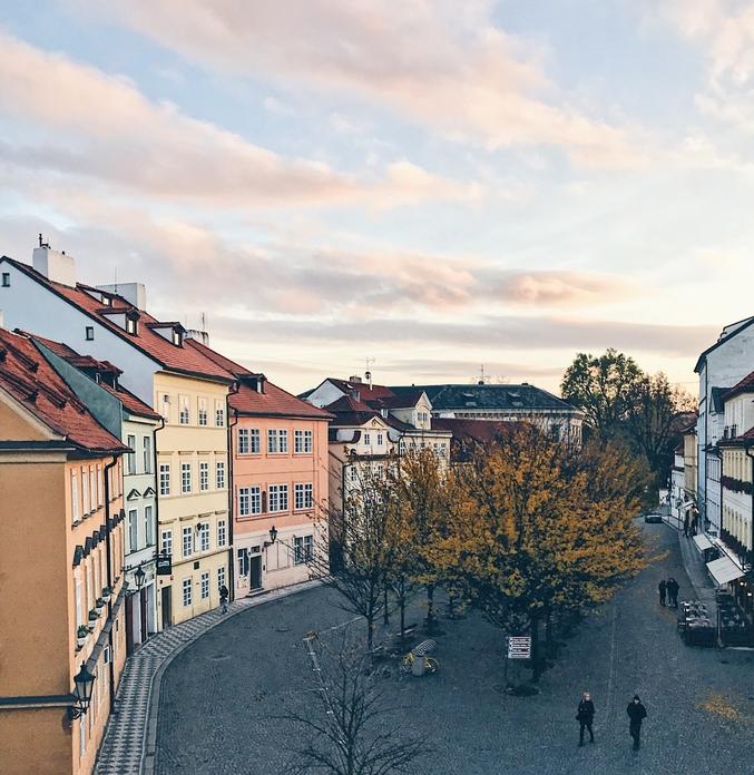 Prague city break guide