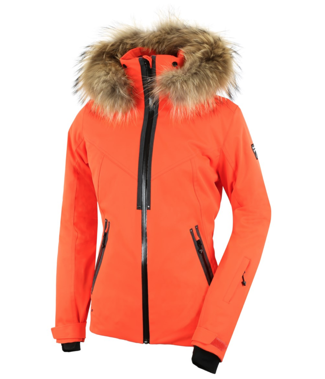 Degre 7 Ski Jacket Stylish