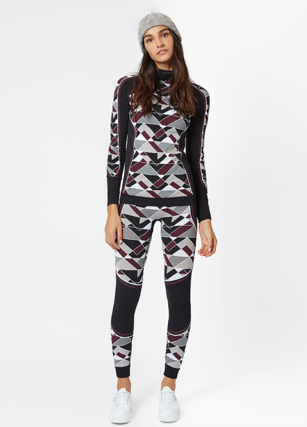 Sweaty Betty thermals