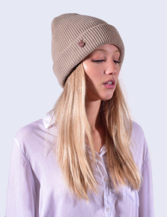 Amelia Jane Beanie Hat