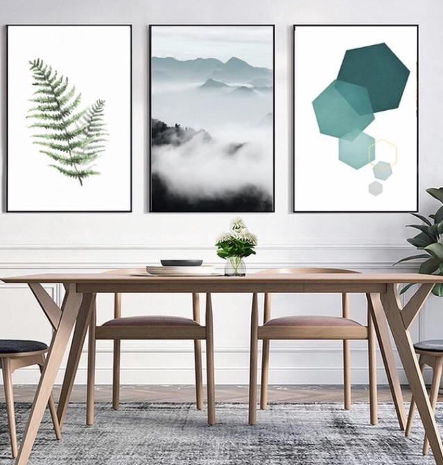 Scandi prints
