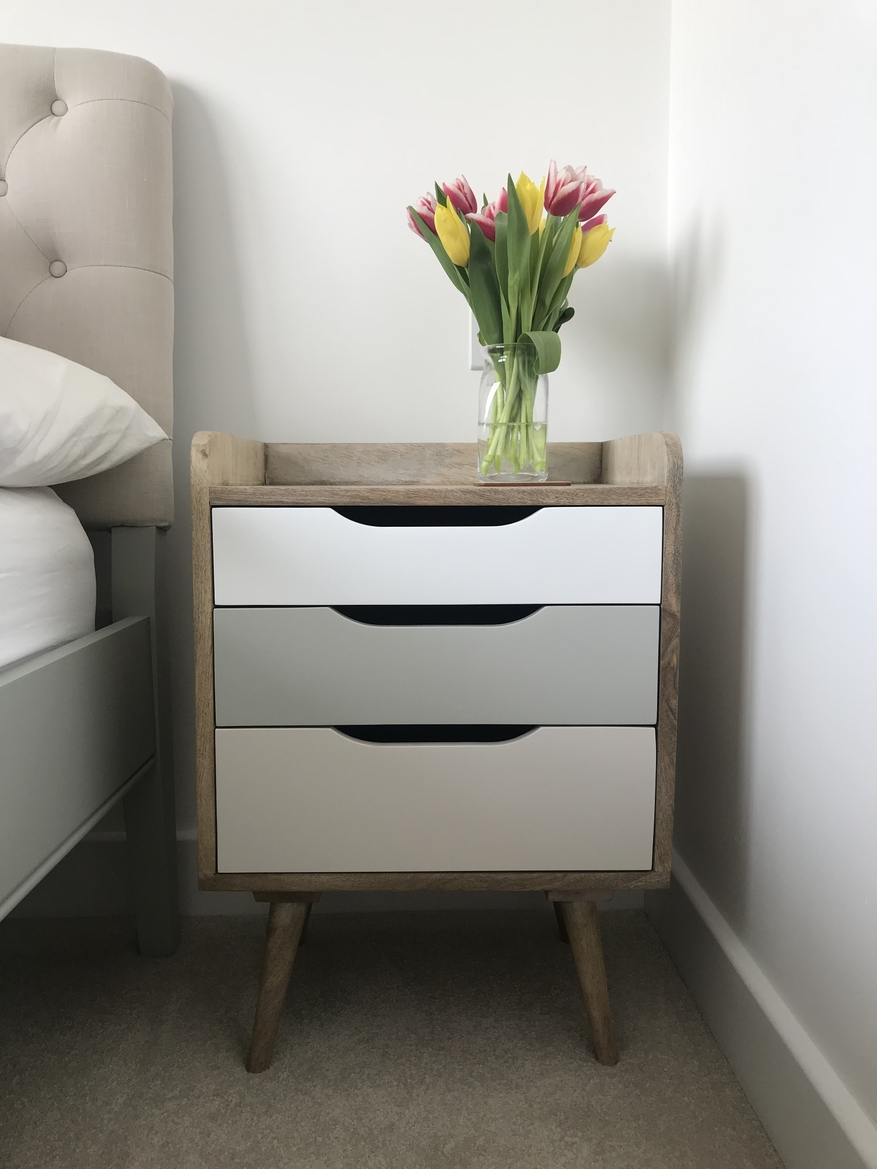 Swoon Randall bedside cabinets