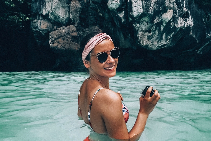 Phi Phi Islands Hopping