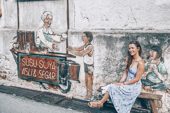Georgetown Street Art 2