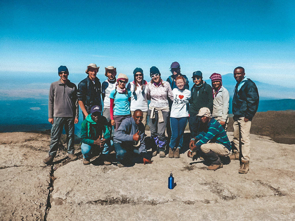 Barranco Wall Group Picture