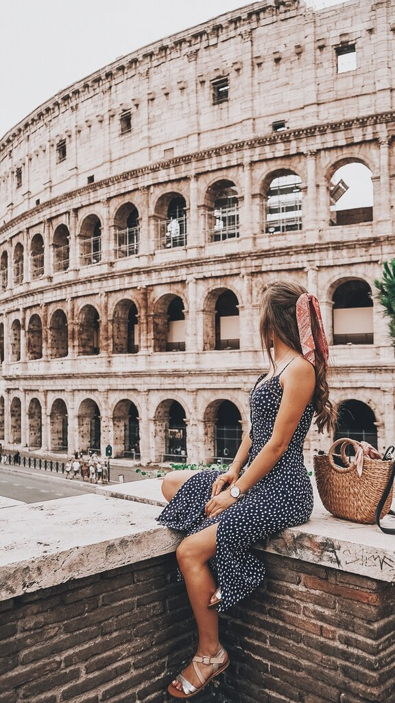 Rome Solo Travel