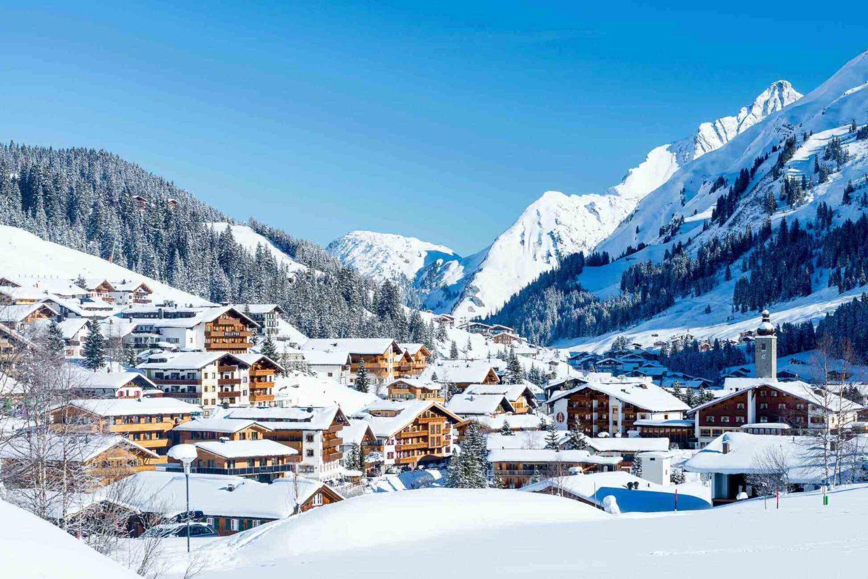 Lech Ski Resort
