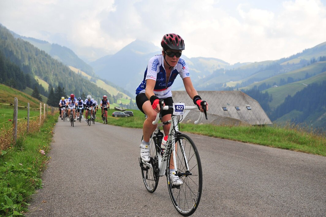 Francesca Cycle Race