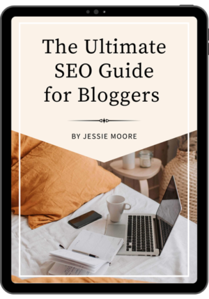 SEO Guide for Bloggers