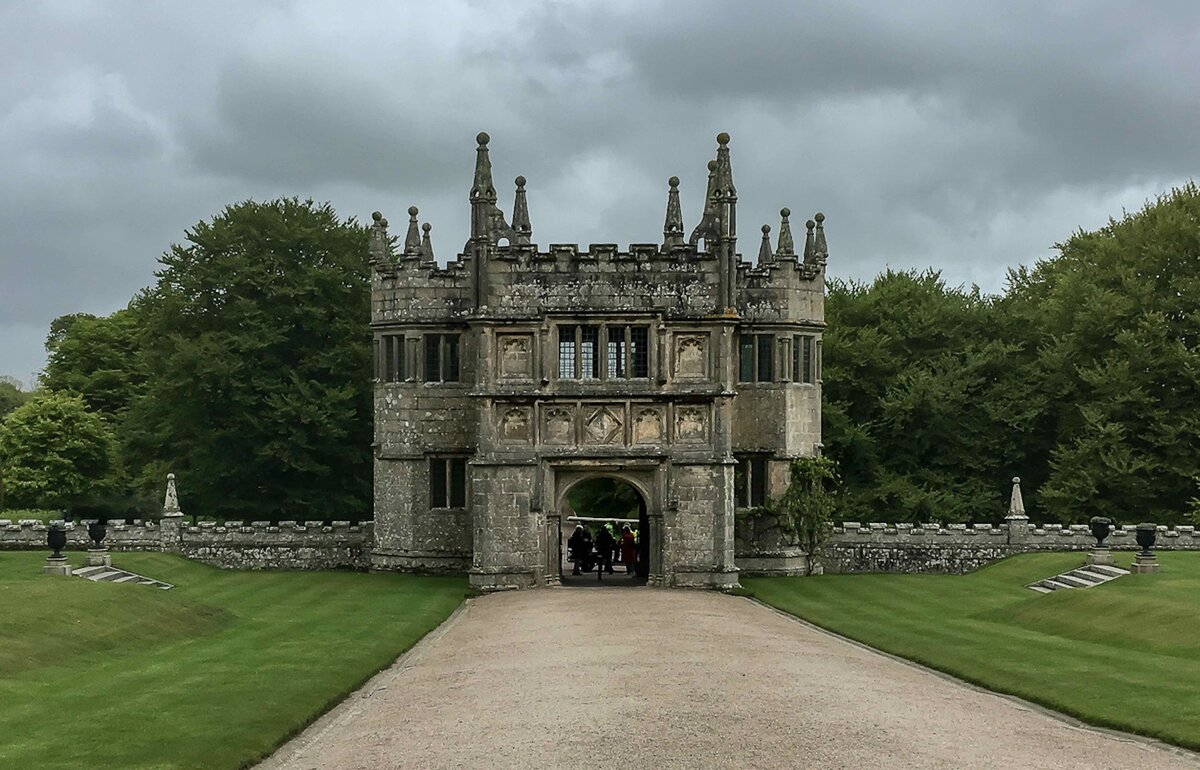 Bodmin Country House