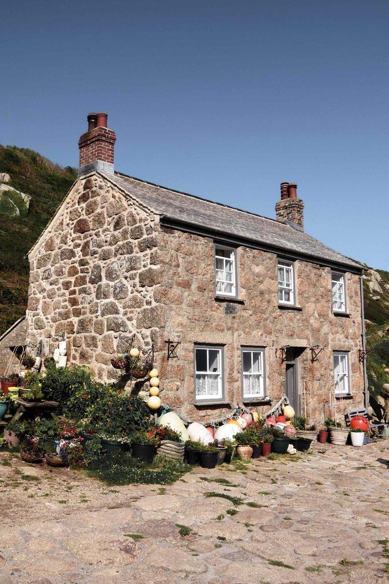 Penzance Cottage