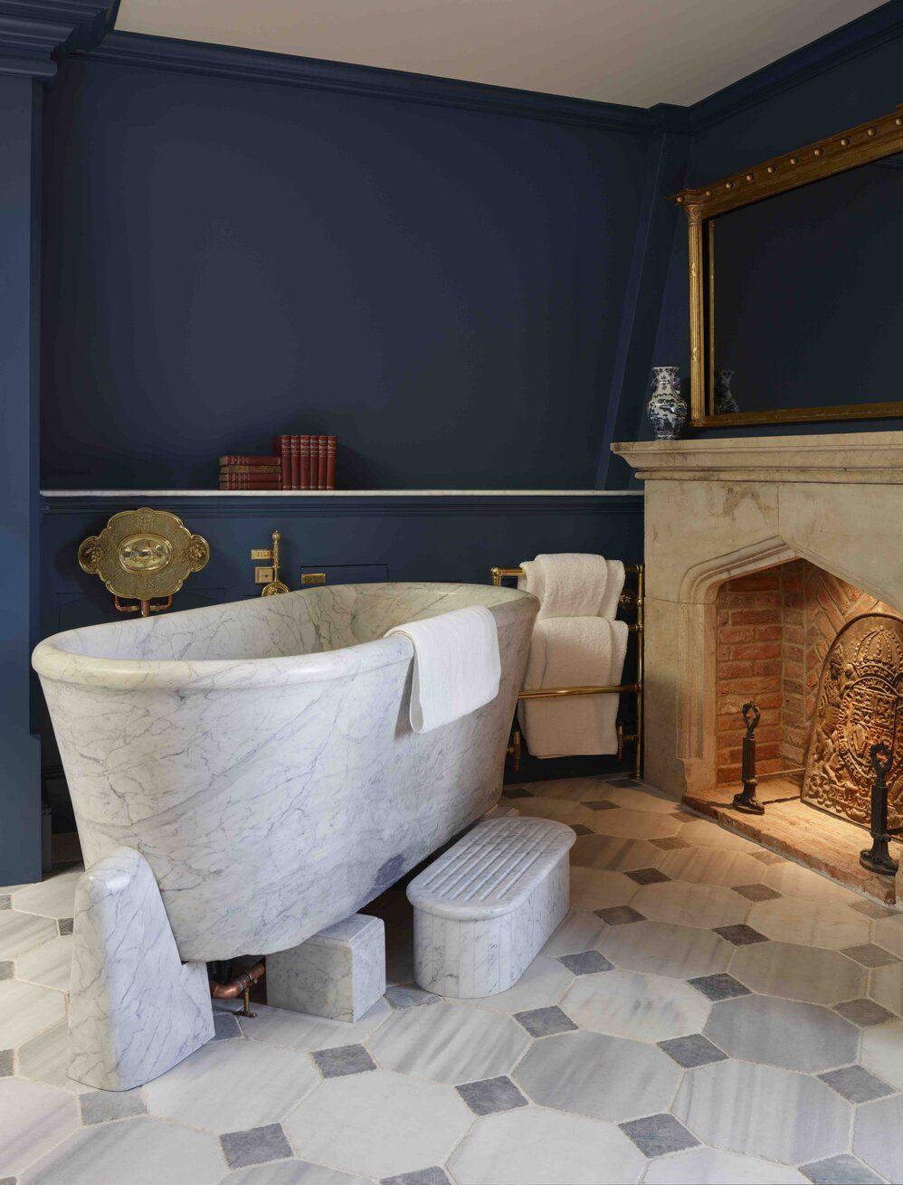 Batty Langley's Bath