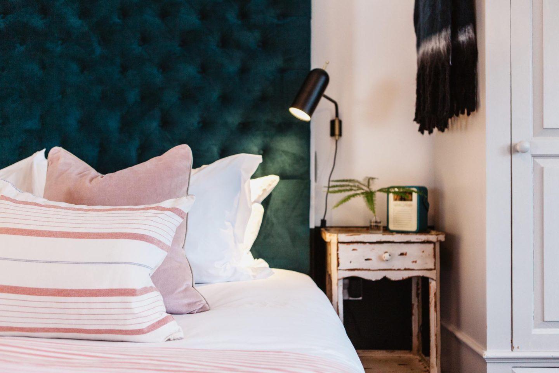 Highcliffe Bedroom