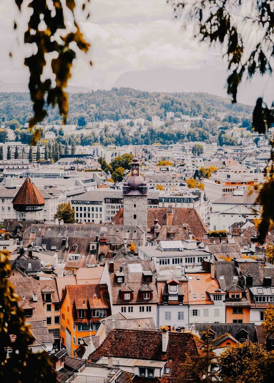 Lucerne View