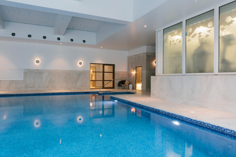 Merchants Manor Pool