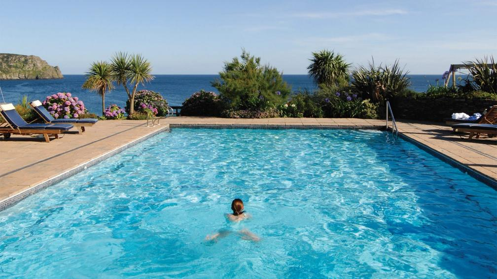 The Nare Outdoor Pool