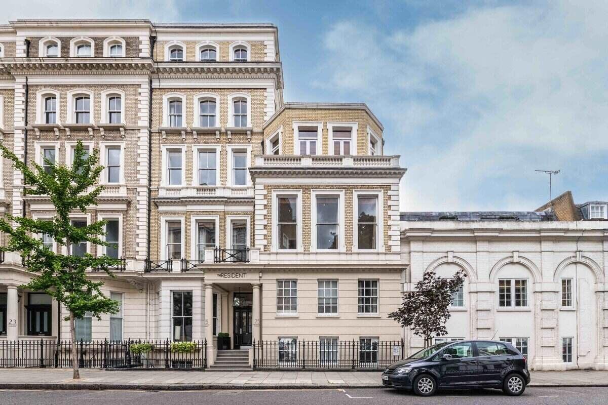 The Resident Hotels Kensington
