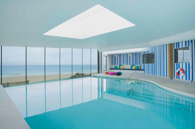 Watergate Bay Pool
