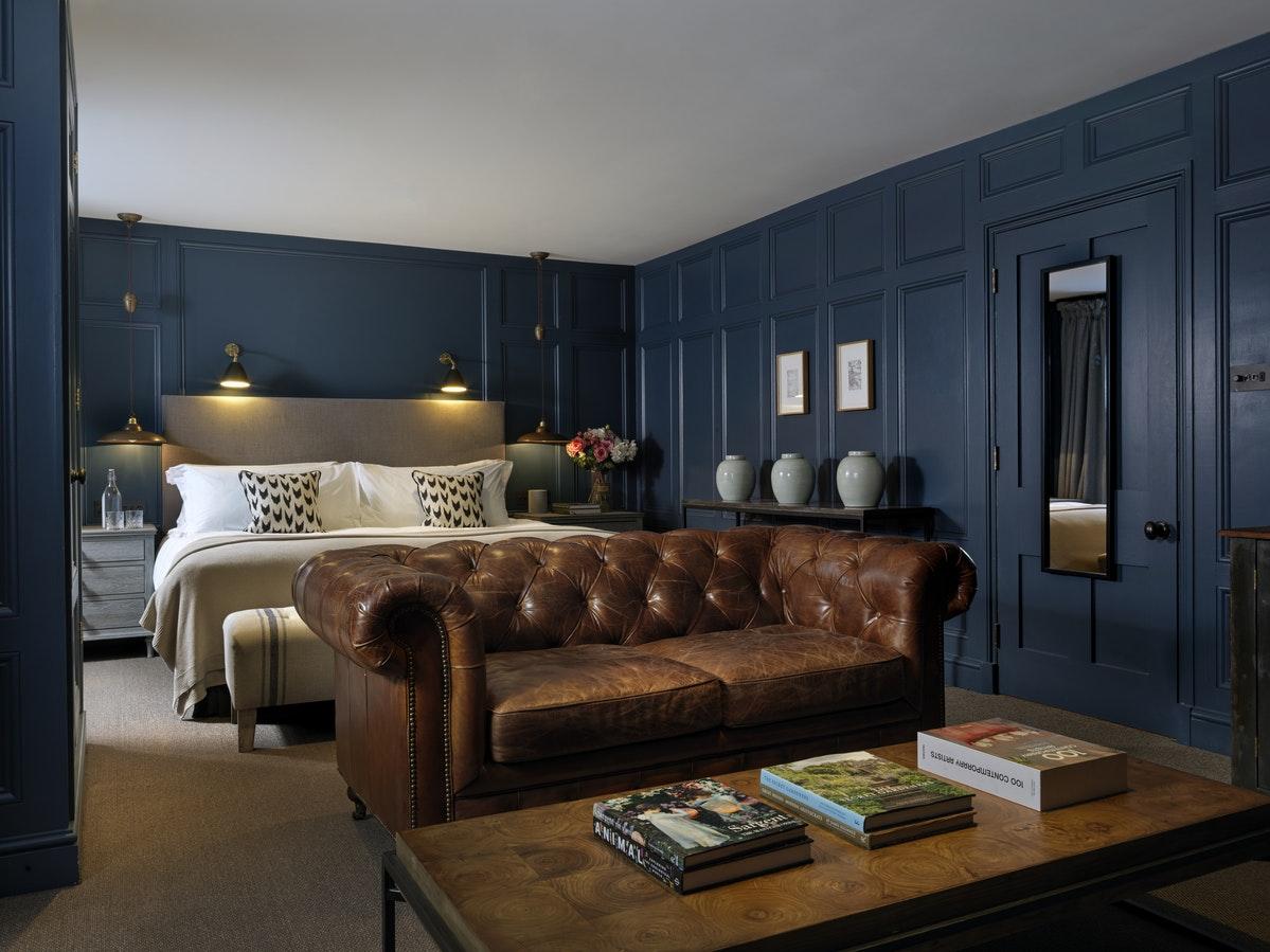 No.131 Bedroom