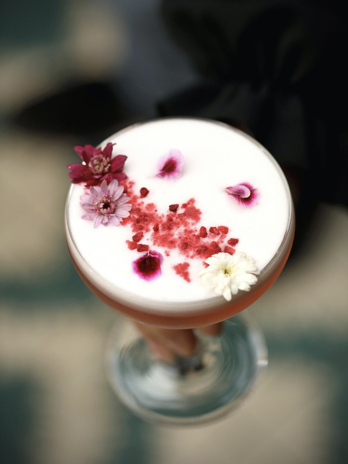 No.131 Cocktail