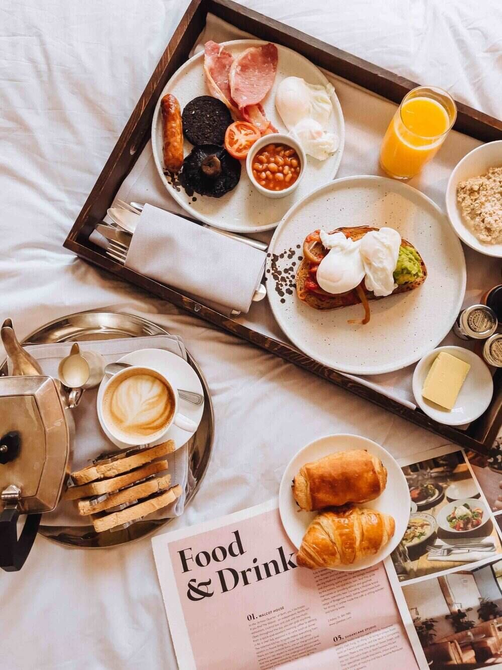 No15 Breakfast