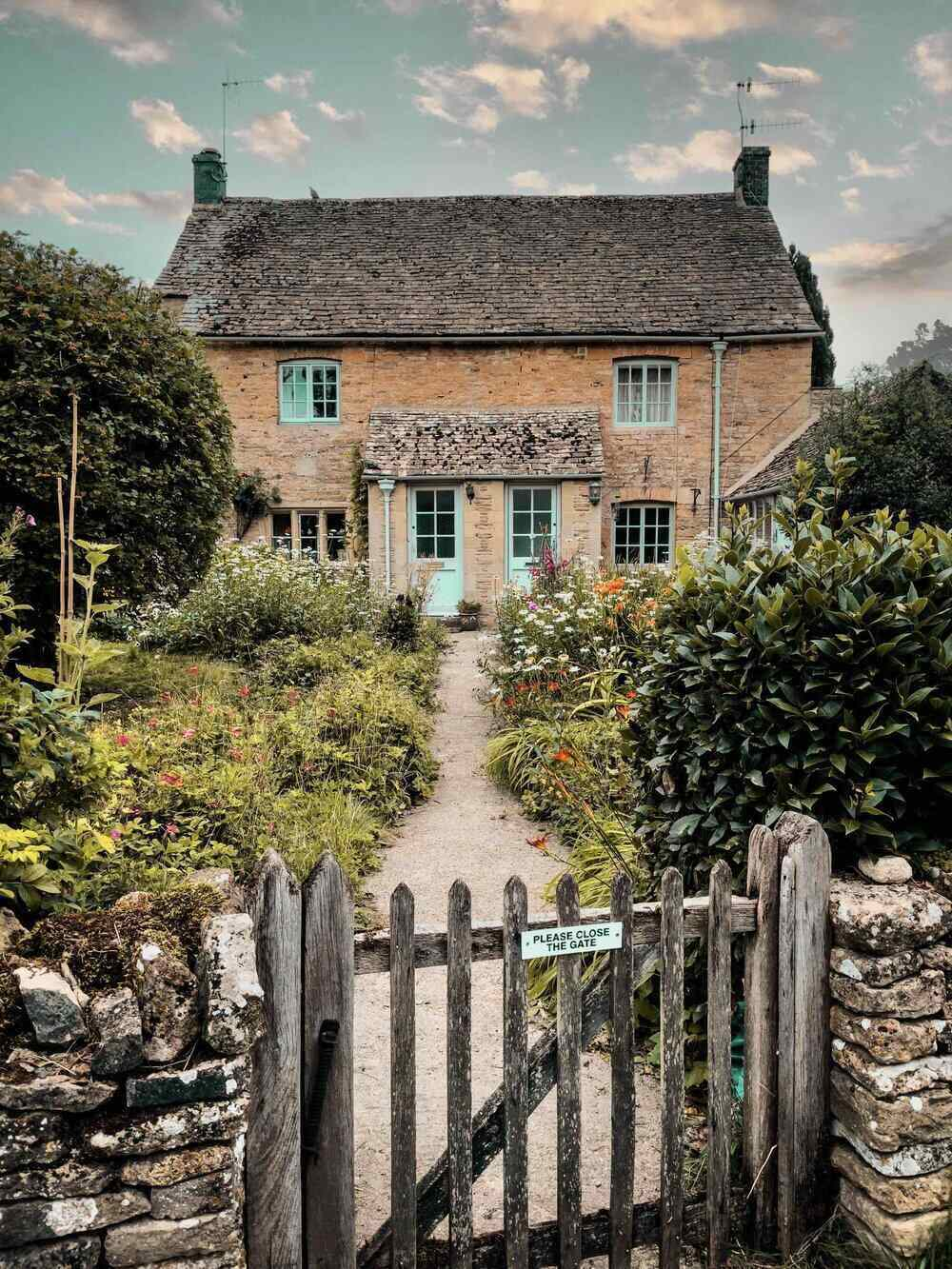 Upper Slaughter Cottage