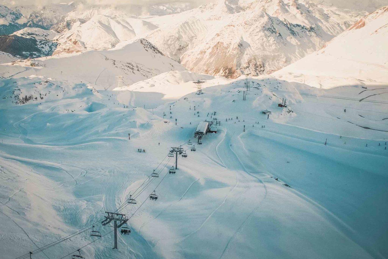 Best ski resorts for beginners in Europe & North America