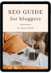 SEO for Bloggers Ebook