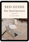 SEO for Businesses Ebook